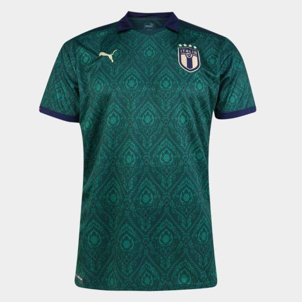 Camisa Seleção Itália Third 19-20